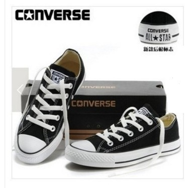 e38fe8b02ae0 Converse Chuck Taylor All Star Low Top - White