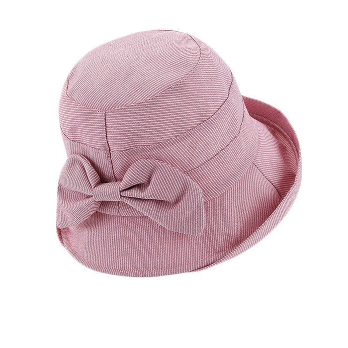 e6b204e8 Female Sun Beach Cap Women Bucket Hat Wide Brim Foldable Cotton Fisherman  Hats | Shopee Malaysia