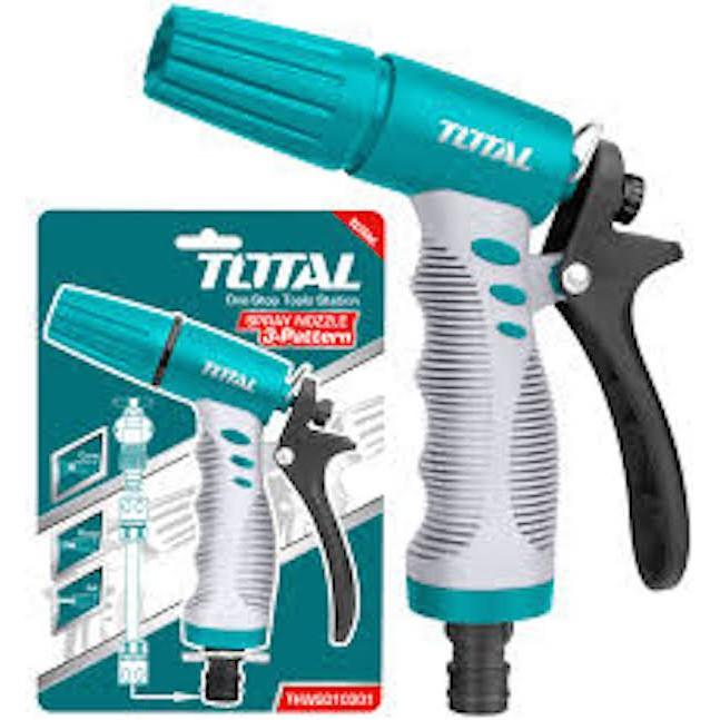 TOTAL THWS010301 PLASTIC TRIGGER NOZZLE