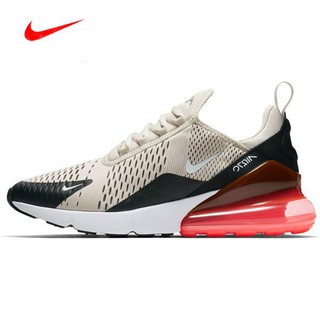 brand new 6d2af 866f3 2018 Newst Original Nike AIR MAX 270 10 Colors Men And Women Cushion  Running Spo