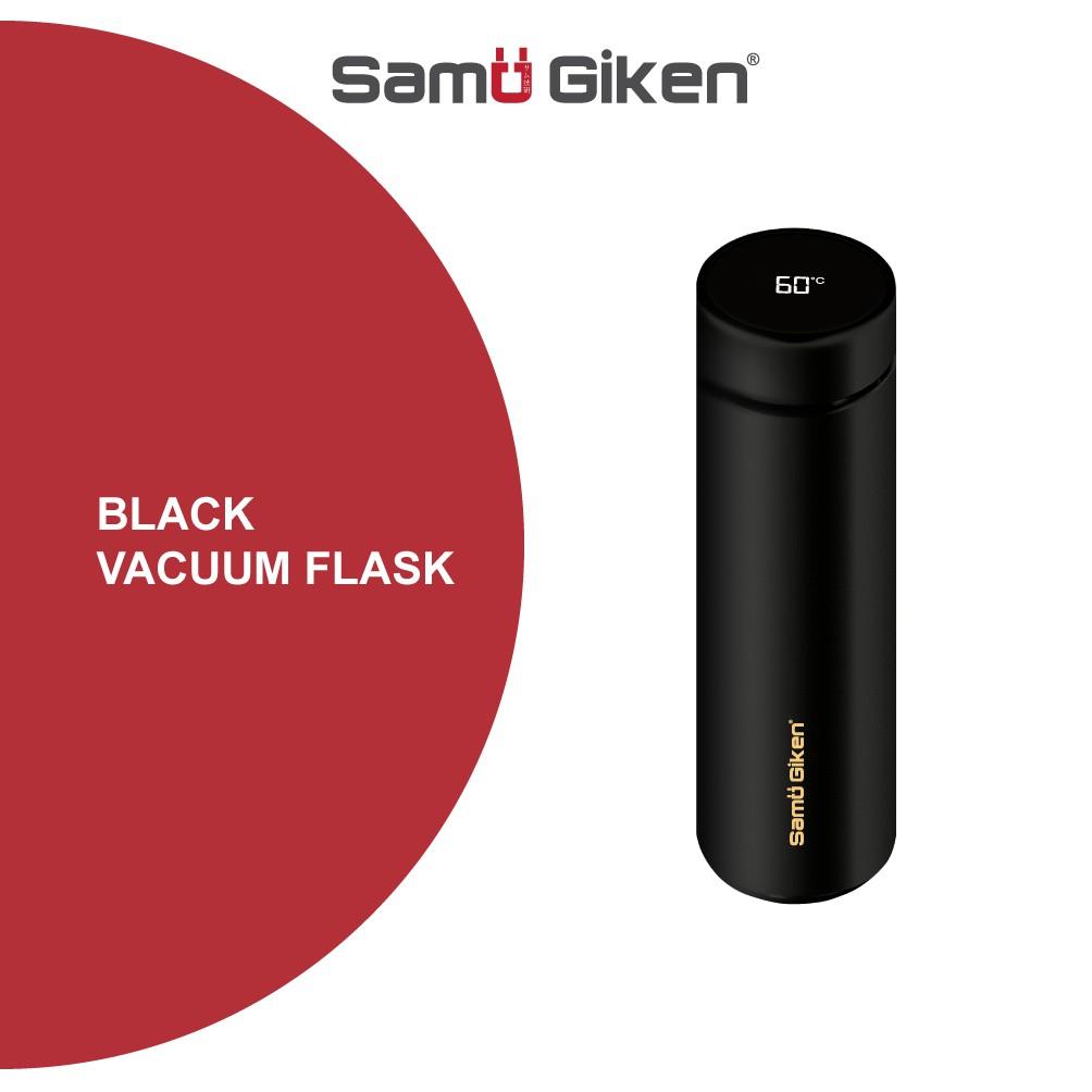 Samu Giken Smart Flask Vacuum with Temperature Display (500ml)