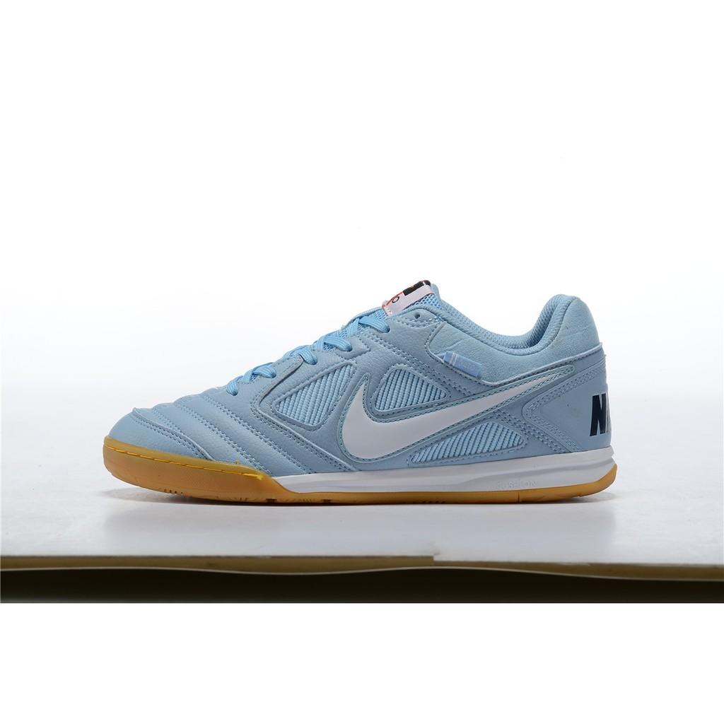 lucha Diplomático Ballena barba  Supreme x Nike SB Gato Men's Indoor Futsal Football Shoes Casual Sports  Shoes Size: 40-45 3 colors | Shopee Malaysia