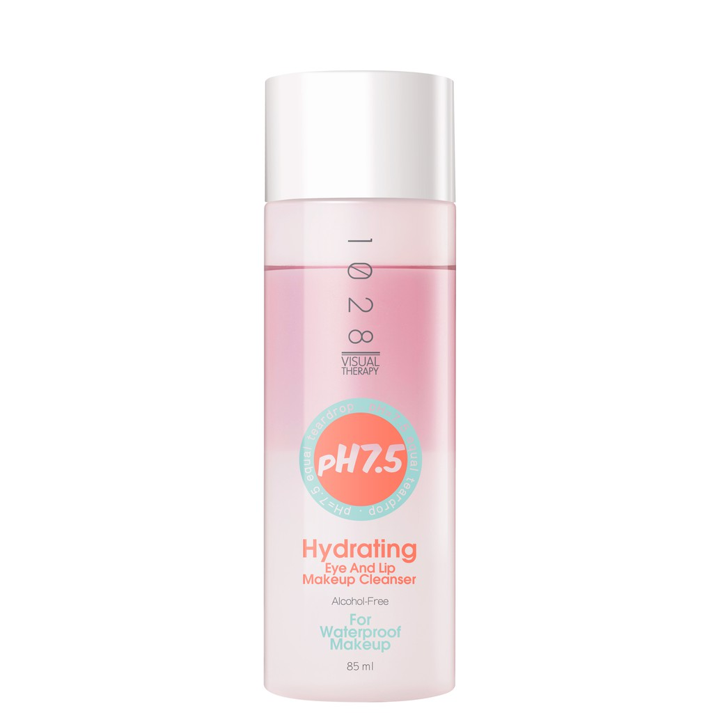 1028 Hydrating Lip & Eye Makeup Remover (85ml) [40% Off]