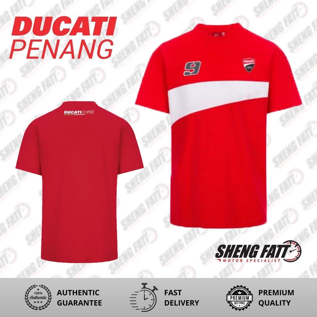 Ducati T-shirt P08 '20