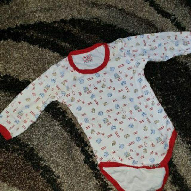 Preloved / Terpakai Baju Baby atau Kids