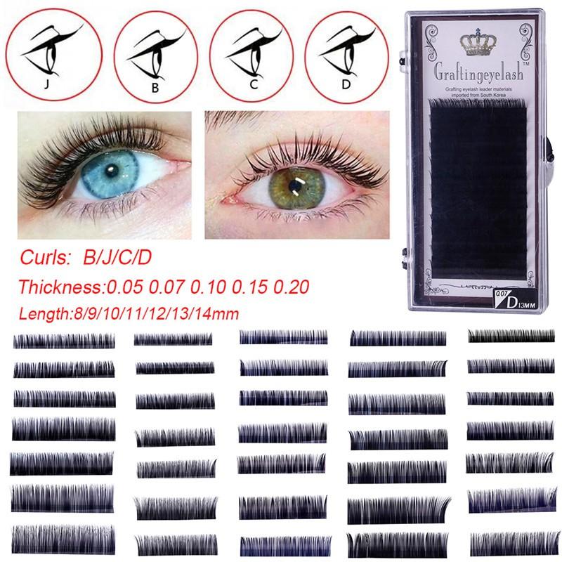 0baf99c1bf7 RACHEEL Lashes Eyelashes 0.1 C Curl False Eyelash Extension Lashes Makeup  Lashes   Shopee Malaysia