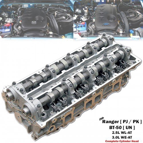 Front Engine Mount For Mazda Bt-50 Un 2006-2011