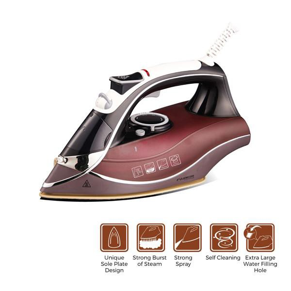 FABER Steam Iron FSI 8158