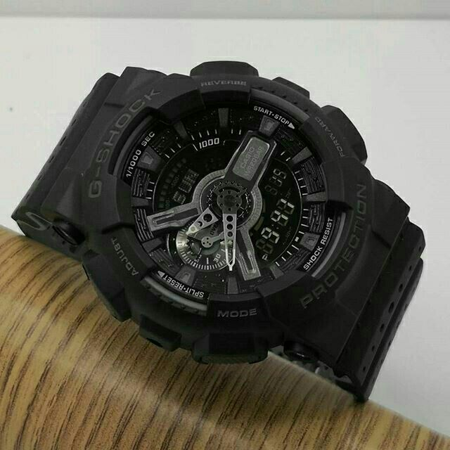 2ba3c50209d Casio G-Shock GA-110 Copy Original (AUTOLIGHT)