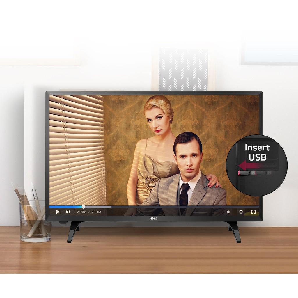 LG 24TK425A 24 INCH HD TV - LG MALAYSIA WARRANTY