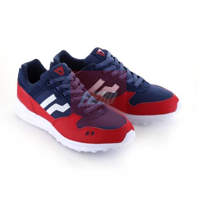 Piero Sneakers Candy Cane Original