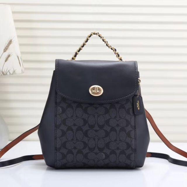 f04480b33c COACH NEW 2018 FEMALE BAG BOX