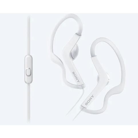 Sony MDR-AS210AP for Sports In-Ear Headphones
