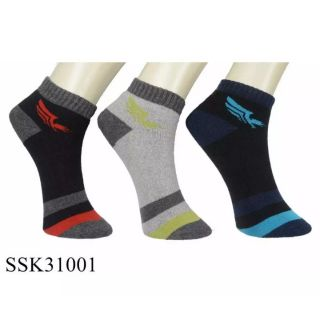design intemporel 8d82e 323d8 3Pairs X-Socks Run Performance Socks SSK31001