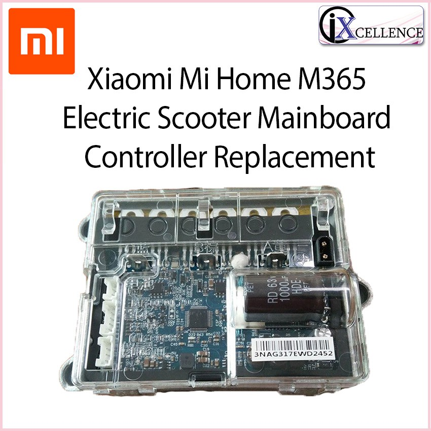 [IX] XIAOMI Mi Home Mainboard Battery Controller for M365 Electric Scooter  Parts