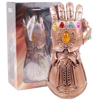 Thanos Infinity Marvel Avengers War Toys Cosplay 1:1 Avengers Thanos Glove