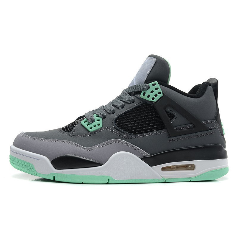 2c8187a4ca5055 Original NIKE AIR JORDAN 4 IV Shoes 36-46 women men Basketball sneakers  Sports