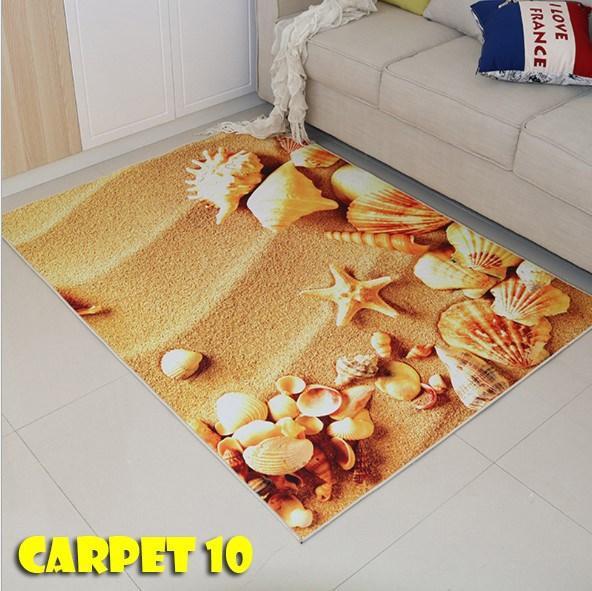 MALAYSIA: 3D Carpet floor mat/Tatami Carpet/Karpet/Toto/ Rug/ Water Proof Soft Velvet /Bedroom