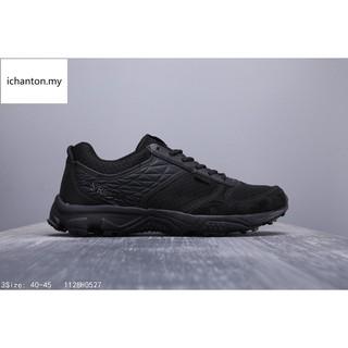 Ready Stock Original Reebok Franconia Ridge II GTX men Sport running Shoes 40 45