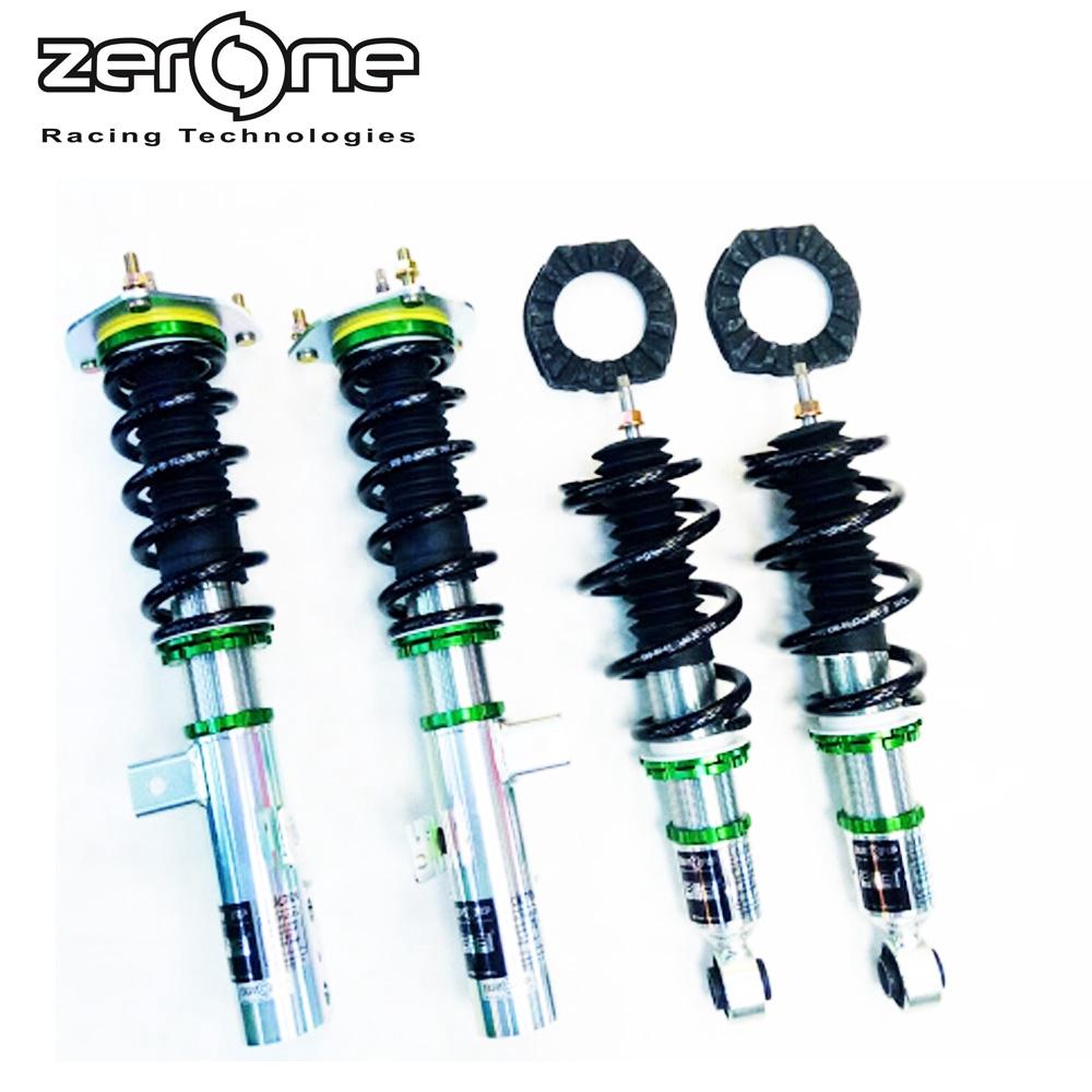 ZERONE SSR550 TOYOTA WISH 09+