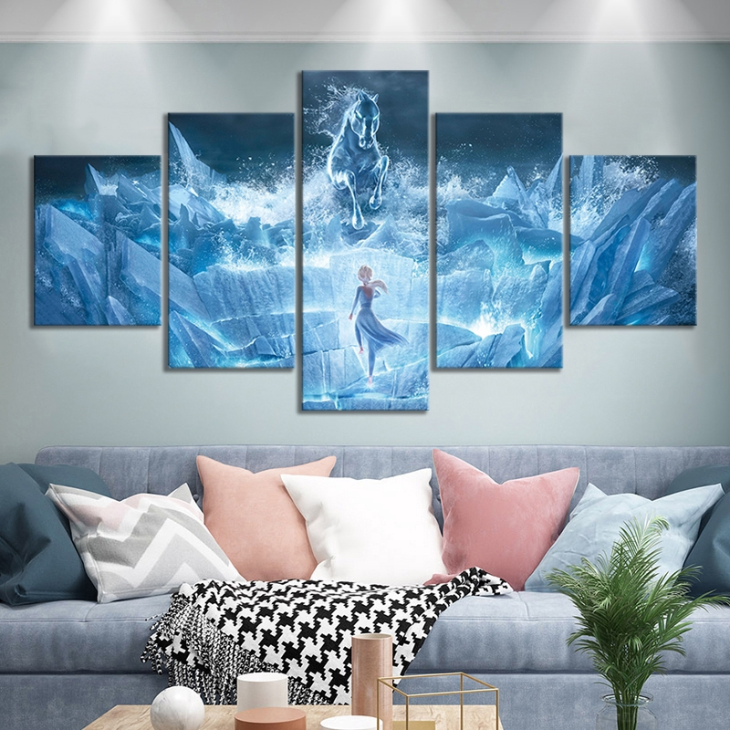 Star Wars Comic Movie Greats SINGLE CANVAS WALL ART Picture Print