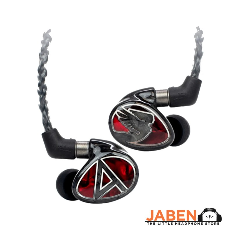 Astell&Kern Layla AION 12BA High End Premium IEM by JH Audio with Customizible Sound