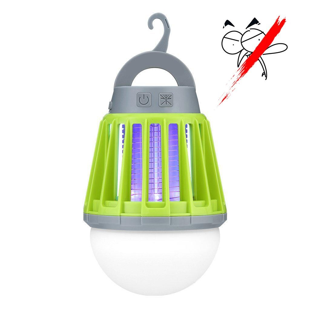 Led Electronic Mosquito Killer Indoor Inhaled Flying Usb Racket Structure And Circuit Charger Shopee Malaysia