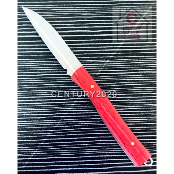 RIMEI Fine Knife Stainless Blade Multi-Function Survival Tool (5855)