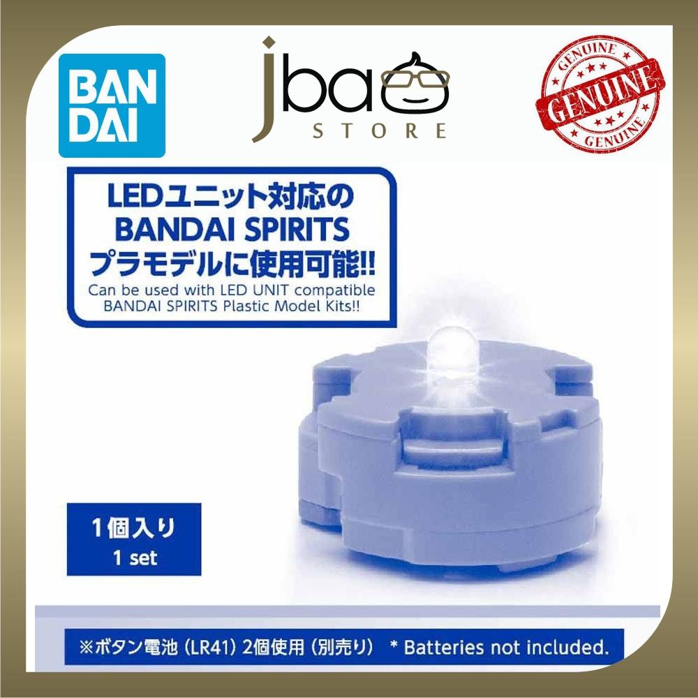 Bandai LED Unit (Blue) for compatible Gundam Gunpla Plastic Model Kits