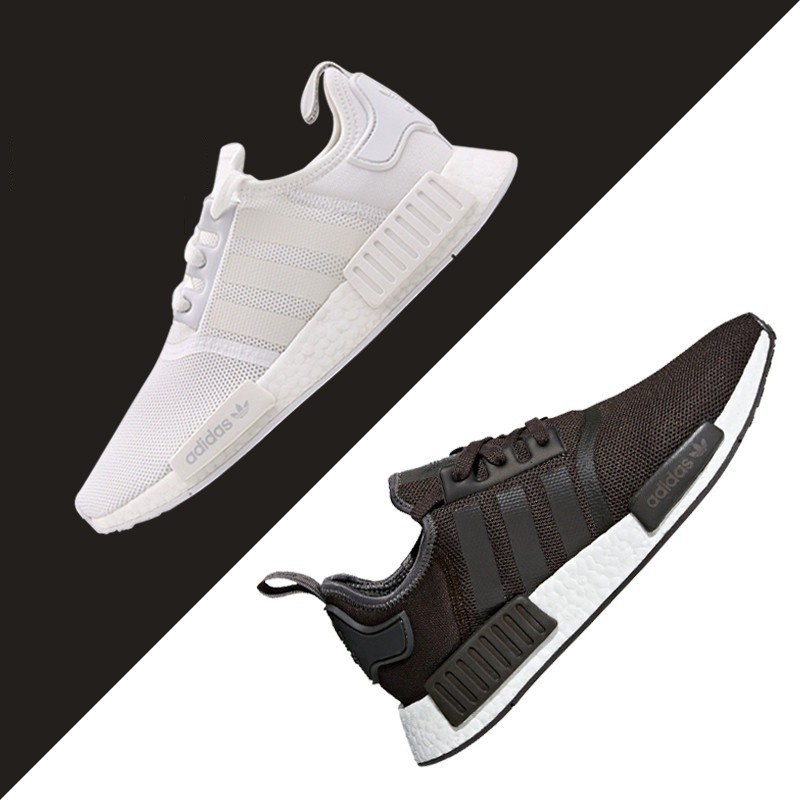 78d3b1b48 Ready Stock Adidas Womens Mens Casual Sport Sneakers Yeezy Shoes ...