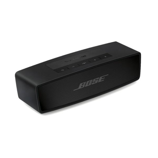 BOSE Mini 8 Full Range Bluetooth Speaker Ii Black Bluetooth Speaker