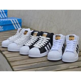 adidas superstar shoes high cut