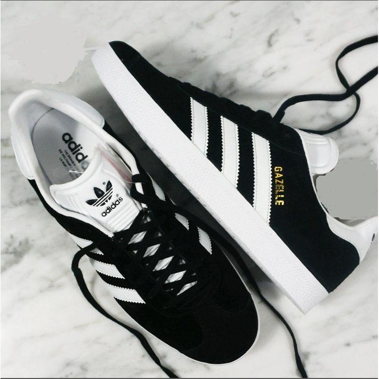 Arancel Puede ser calculado lotería  READY STOCK】100% Original Adidas Gazelle Sneakers Sport Shoes   Shopee  Malaysia