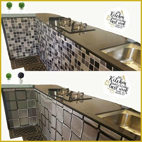 Contoh Curtain Dapur | Desainrumahid.com