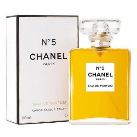 Wholesale Chanel No 5 Eau De Parfum 100ml For Women