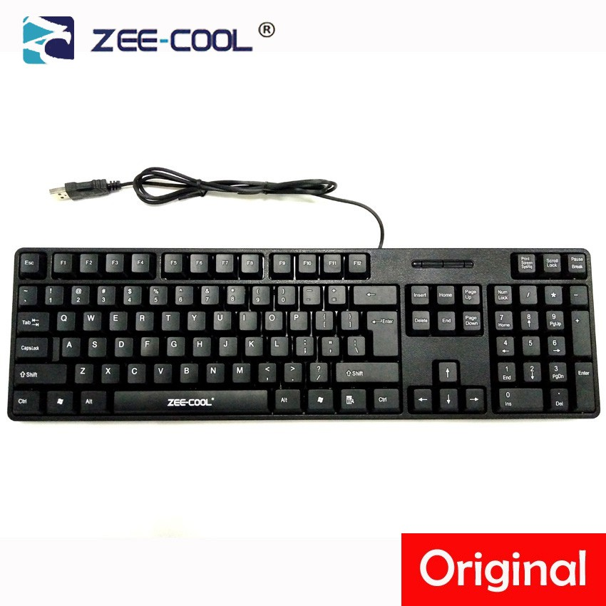 f372f78384d Official Avf Gaming Freak GF- SHK87-NEO Membrane Usb Keyboard | Shopee  Malaysia