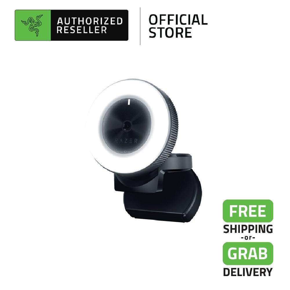 Razer Kiyo Streaming Camera