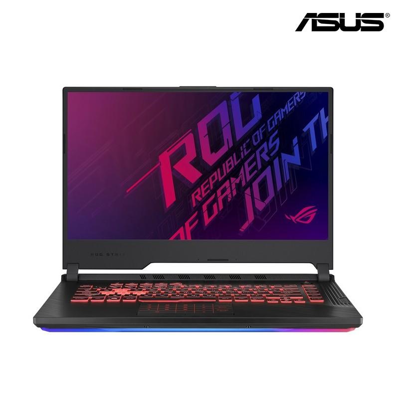 ASUS ROG Strix G G531GT-AL007T Notebook Gaming 15.6