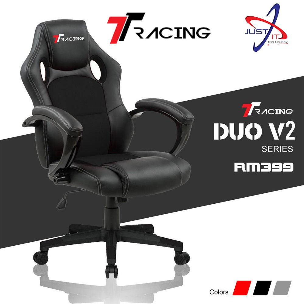 Awesome Ttracing Duo V2 Gaming Chair Onthecornerstone Fun Painted Chair Ideas Images Onthecornerstoneorg