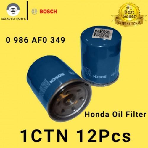 BMW N20 oil filter F10 F30 11428683204 original | Shopee