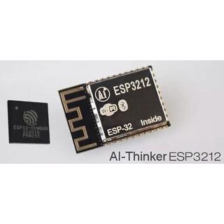 AI-Thinker ESP32 ESP-32S WiFi/WLAN+Bluetooth Module | Shopee