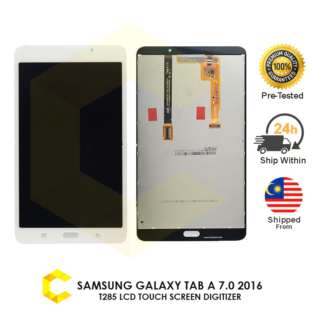 Promo Harga Lcd Touchscreen Samsung J710 J7 2016 Black Oem Terbaru Benalu Tablets 60tbl Cellcare Prime G610 Touch Screen Digitizer Replacement Part
