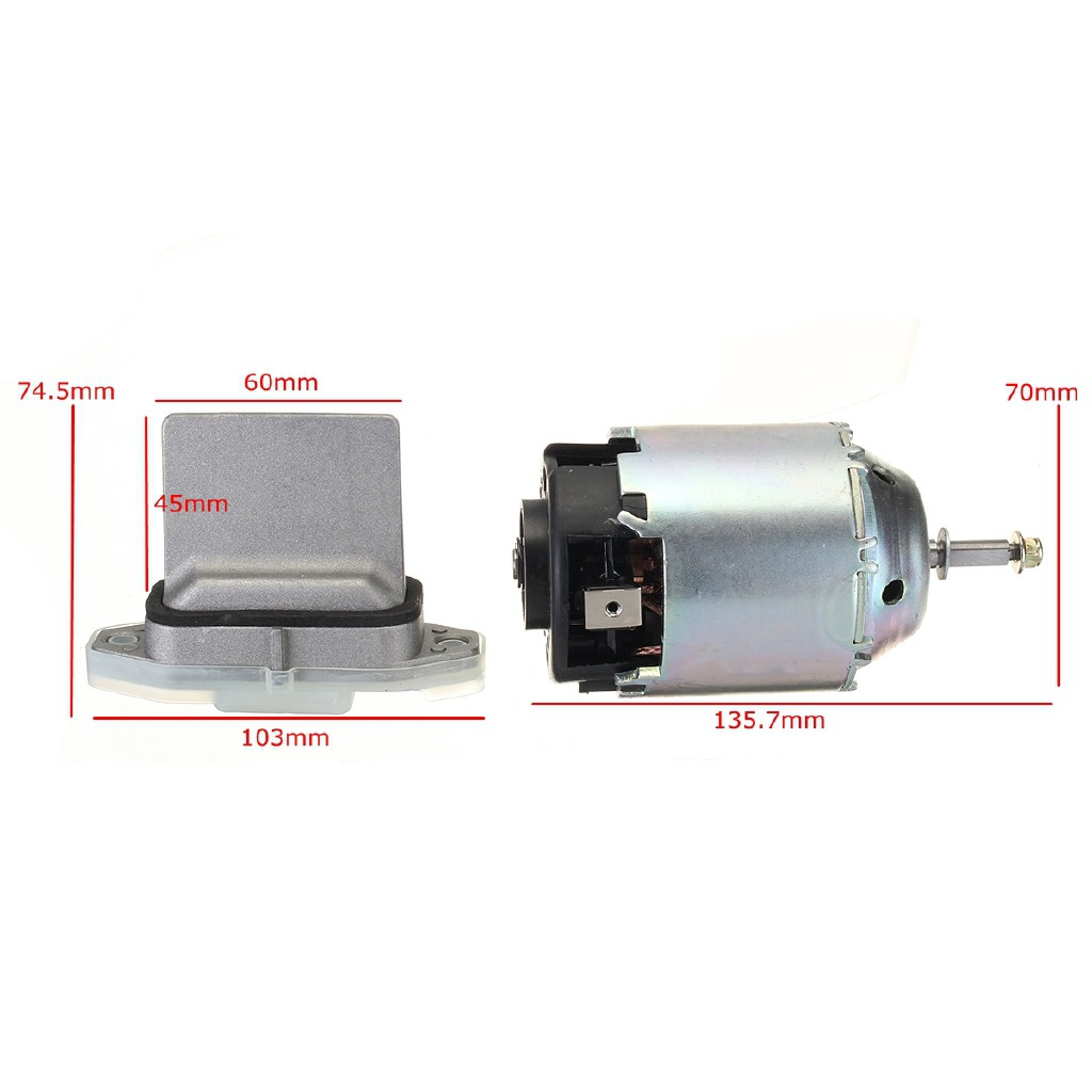 Heater Fan Control Blower Motor Resistor For Nissan Altima 27761-9W100 277W100A