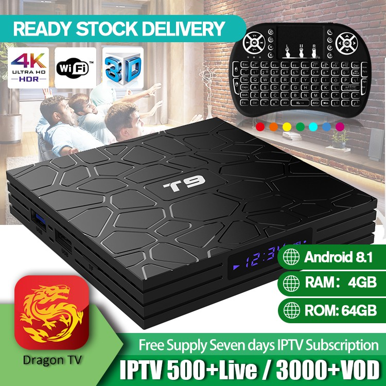 Dragon Tv Iptv