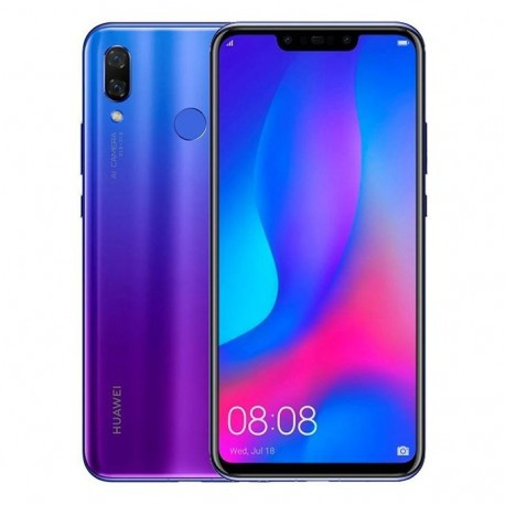 [100% ORI] Huawei Nova 3 6GB+128GB (2nd GOOD CONDITION)