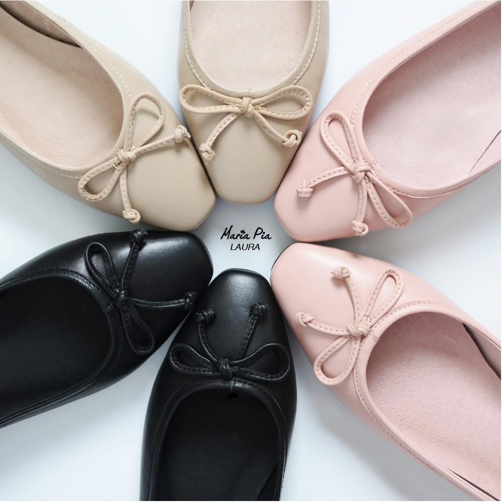 Maria Pia รองเท้าคัชชู Laura Ballets M55-