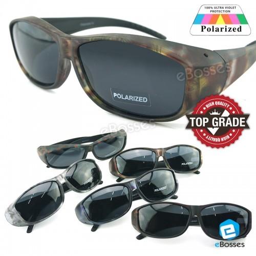 de8e1f4265 eBosses Polarized Replacement Lenses for Oakley Gascan - Solid Black ...