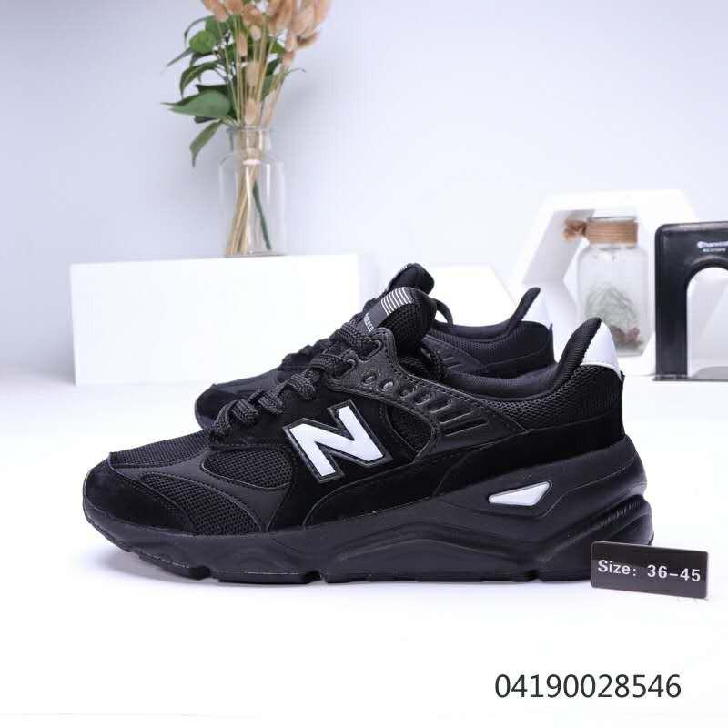 new balance retro shoes
