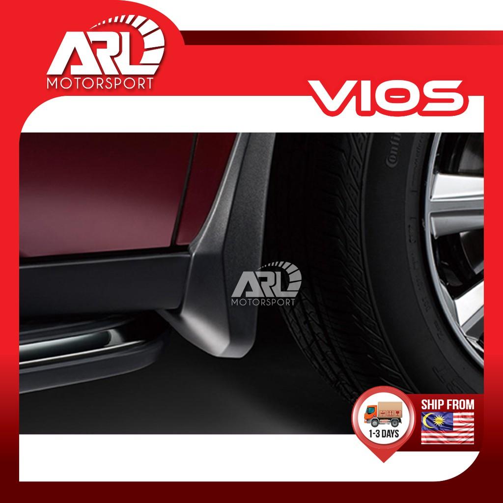 Toyota Vios (2007-2012) NCP93 Mudguards Mud Flats Car Auto Acccessories ARL Motorsport