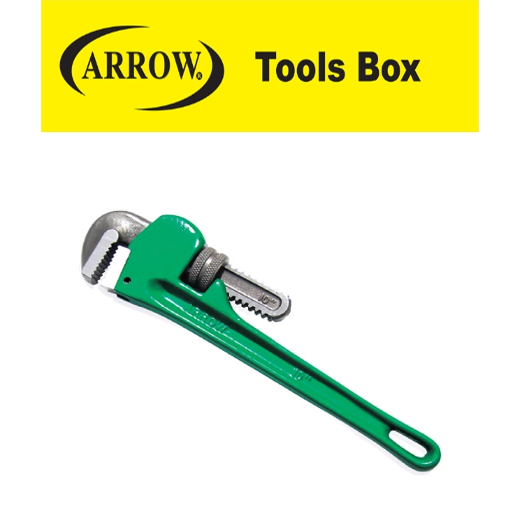 READY STOCK!! ARROW PIPE WRENCHES AMERICAN TYPES EASY USE GOOD QUALITY SAFETY